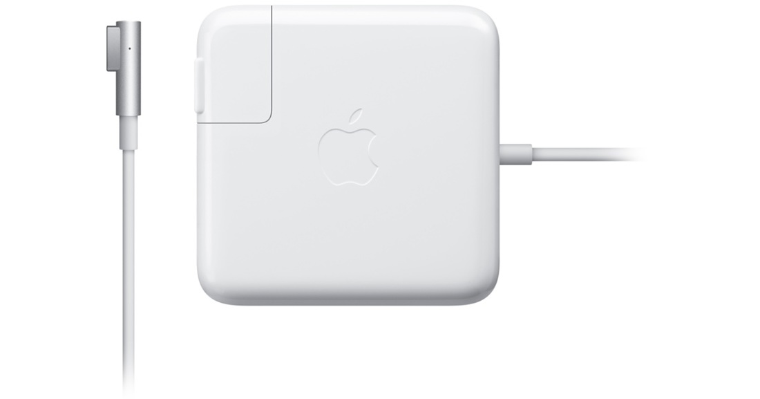 New Macbook Charger